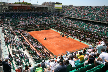 Open Franse Tenniskampioenschappen