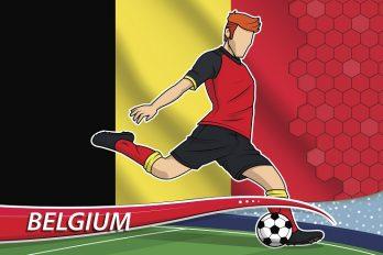 WK 2018 kwalificatiewedstrijden