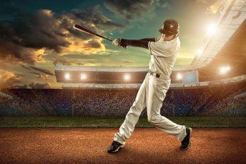 Major League Baseball 2017