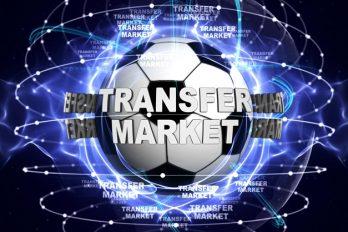 Mercato 2017 Voetbal