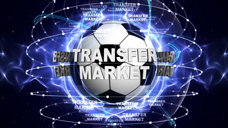 Mercato voetbal