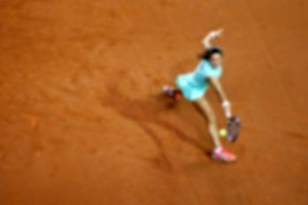 Wie scoort op het ATP Tennistoernooi van Montreal?