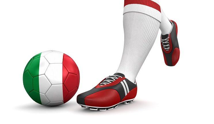 italiaanse voetball