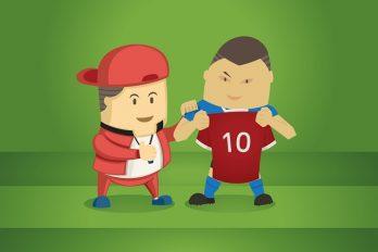 De meest recente voetbaltransfers tijdens de mercato