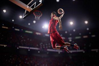 Overzicht van de 1/8 finale van EuroBasket 2017