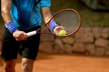 Lijst van de beste mannelijke tennisspelers