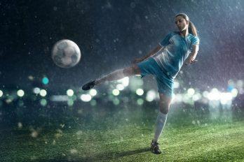 Top 5 vrouwelijke voetballers doorheen de geschiedenis
