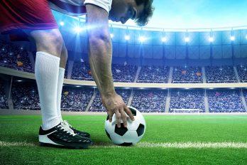 Tussenstand betreffende de Jupiler Pro League 2017-2018