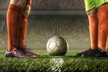 Stand kwalificaties Wereldkampioenschap voetbal 2018