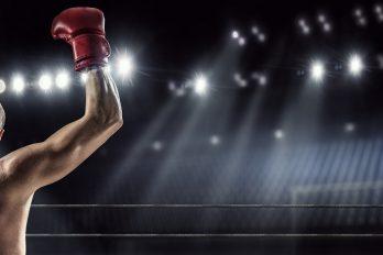 Tweede keer goud voor bokser Tony Yoka