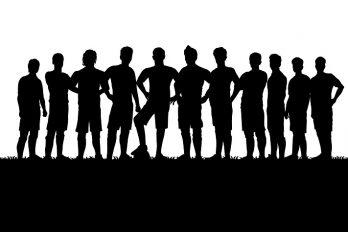De meest populaire voetbaltrainers op een rijtje