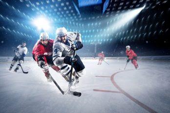 NHL seizoen gestart: VS en Canada houden van ijshockey