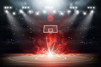 Vijf grootste professionele basketbalcompetities