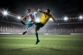 Wereldkampioenschap voetbal 2018: de favoriete teams