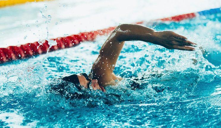 zwemsport