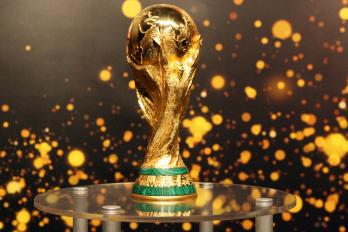 Wereldkampioenschap voetbal 2018 met 32 teams