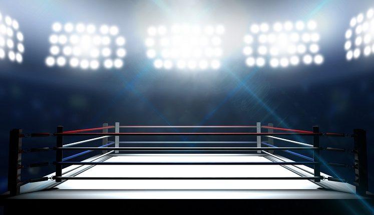anthony joshua boxe