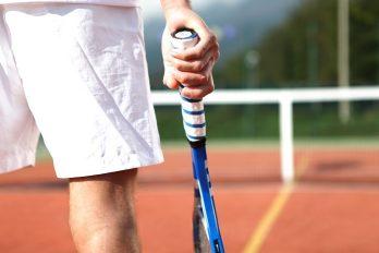 Tennisfeest: Londen maakt zich op voor de ATP Finals