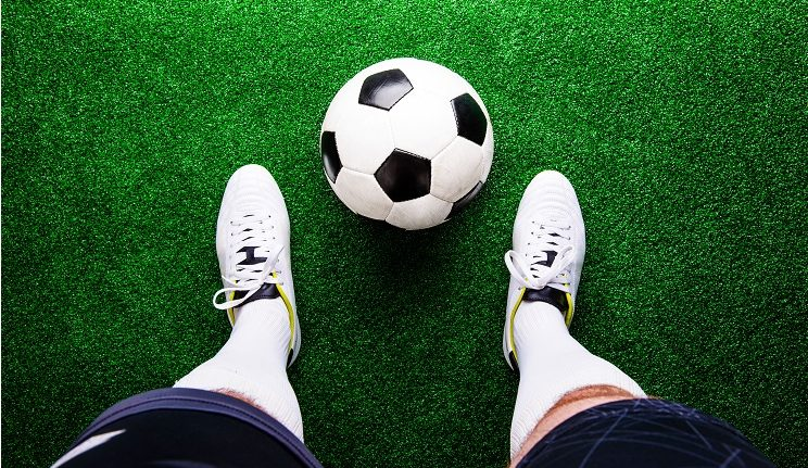 Europa league NL football