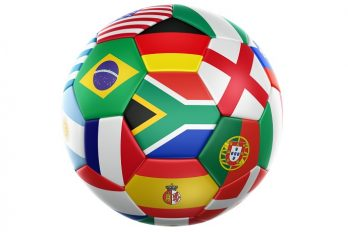 736 voetballers op het WK 2018; een overzicht
