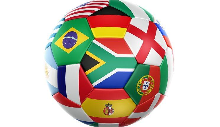 736 voetballers op het WK 2018