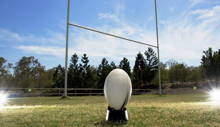 Zuid-Afrikaans rugbyteam