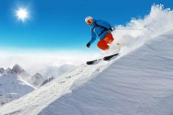 Heerlijke Wereldbeker cross-country skiën voor mannen