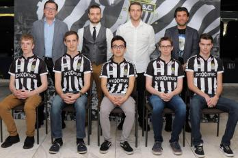 De Zebra's kronen zich tot e-sportkampioen van België