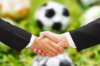 Atleten scoren hoog met belangrijke brand partnerships