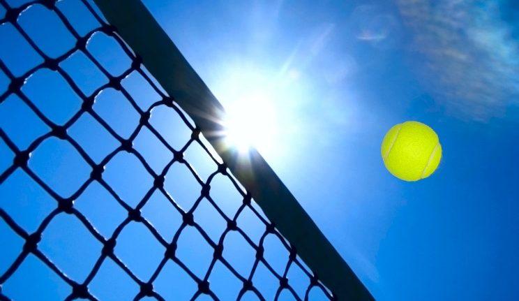 tennis france 2018