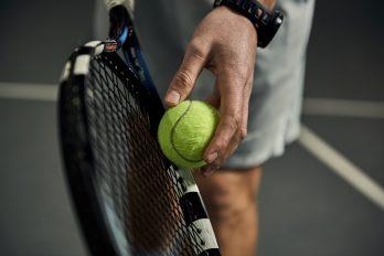 Eerste ronde van de Davis Cup komt eraan