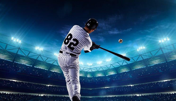 Major League Baseball 2019