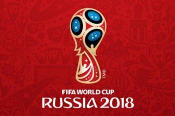 WK 2018; de favorieten spelen vriendelijke spellen