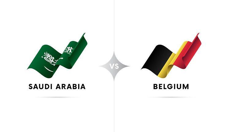 27 maart 2018 Rode Duivels tegen Saoedi Arabië football
