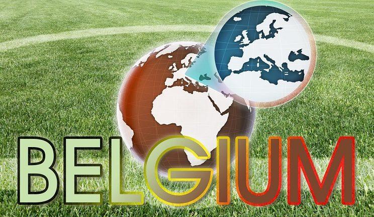 Belgium FIFA-ranking football