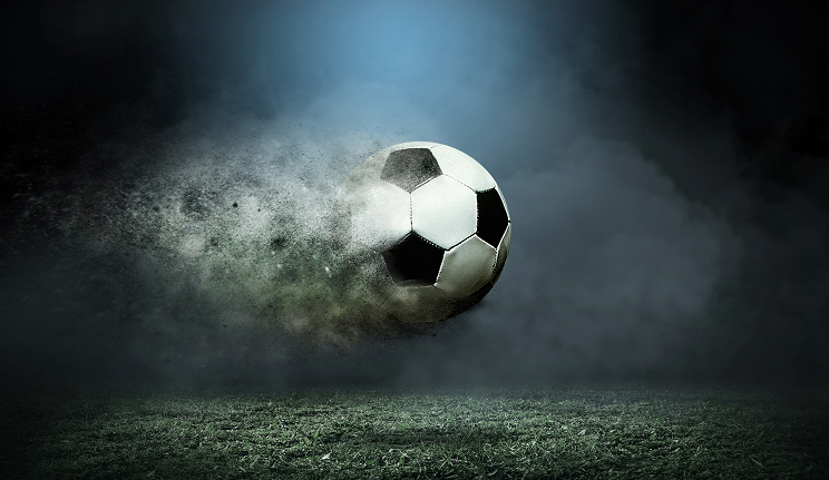 Nog genoeg jong talent in de Champions League football