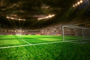 Tweede ronde kwartfinales Champions League