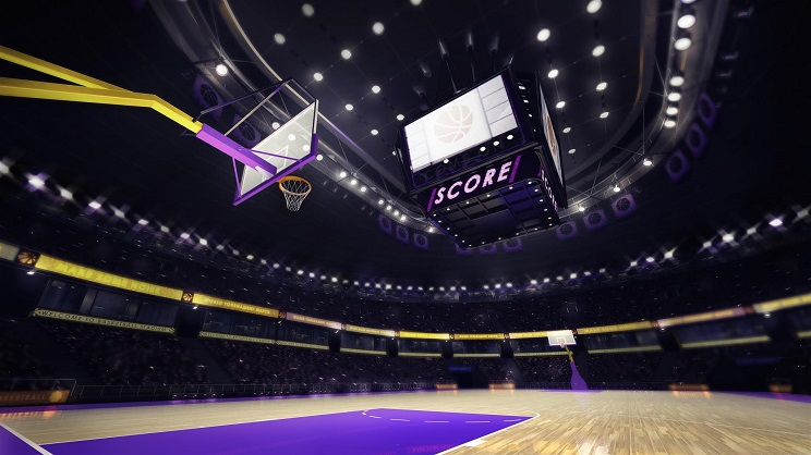 Euromillions Basketball League Play-Offs