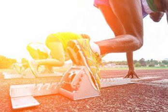 IAAF Diaond League Wedstrijden weer begonnen