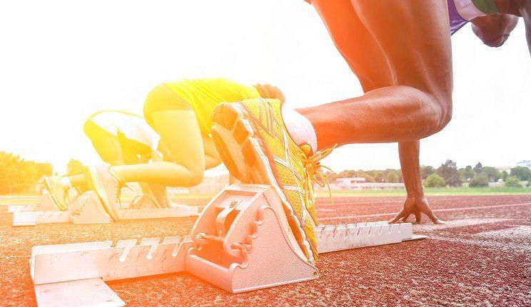 IAAF Diaond League athletisme