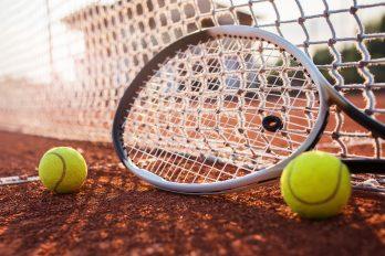 Stand van zaken Madrid Open tennistoernooi