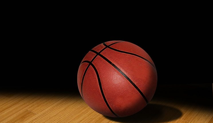 basketball play off 2018