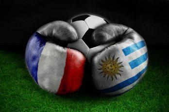 Kylian Mbappe verstoort WK droom van Messi