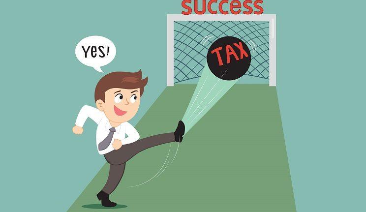 football tax