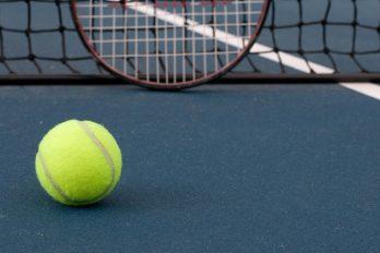US Open: zet Edmund stijgende lijn door?