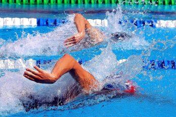 Adam Peaty: koning van het Europese zwemmen