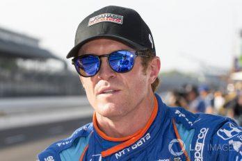 Scott Dixon wint IndyCar Series voor vijfde keer