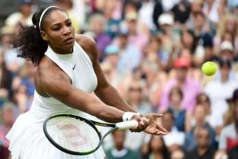 US Open 2018: Williams en Osaka schrijven geschiedenis
