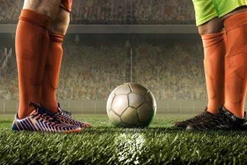 Eredivisie: zuiver Ziyech en de schoenen van Ciss