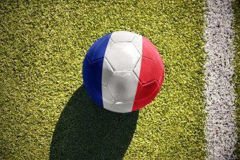 Franse Les Bleus onverslaanbaar?